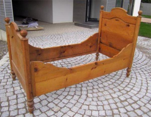 betten liegefl che neu und gebraucht kaufen bei. Black Bedroom Furniture Sets. Home Design Ideas