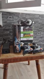 XBox 360 Halo