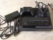 Xbox One + Kinect +