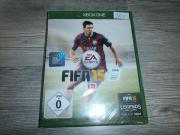 Xbox Spiel Fifa