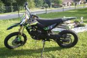 XMoto - Cross - Bike