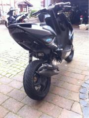 yamaha aerox motorradmarkt gebraucht kaufen