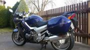Yamaha Fjr 1300-