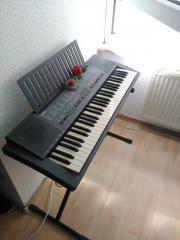 Yamaha keyboard!