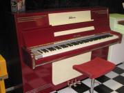 Yamaha Klavier im
