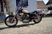 Yamaha Motorrad XV