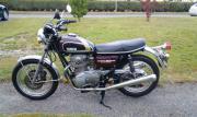 Yamaha XS 650;