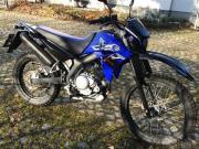 Yamaha XT 125 !!!