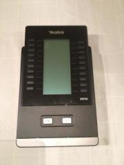 Yealink Erweiterungsmodule EXP40 für Yealink SIP-T46G/SIP-T48G SIP Telefon Verkaufe mein unbenutztes Erweiterungsmodul für ein Yealink SIP-T46G oder SIP-T48G SIP Telefon. ... 40,- D-72654Neckartenzlingen Hammetweil Heute, 15:26 Uhr, Neckartenzlingen Hamme - Yealink Erweiterungsmodule EXP40 für Yealink SIP-T46G/SIP-T48G SIP Telefon Verkaufe mein unbenutztes Erweiterungsmodul für ein Yealink SIP-T46G oder SIP-T48G SIP Telefon