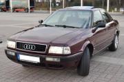 Youngtimer Audi 80