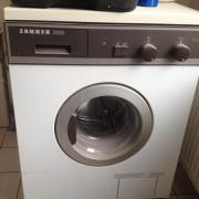 zanker waschmaschine haushalt m bel gebraucht kaufen. Black Bedroom Furniture Sets. Home Design Ideas