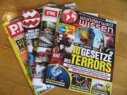 Gebraucht, Zeitschriften gebraucht kaufen  Feldkirch