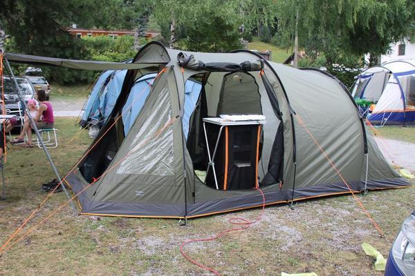 Zelt Zum Sitzen : Personen zelt neu und gebraucht kaufen bei dhd