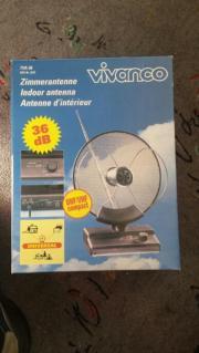 Zimmerantenne UHF-VHF