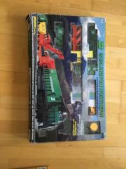 Zug Eisenbahn Mehano