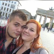 Zukünftiges Ehe-Paar