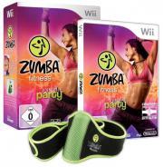 Zumba Fitness - Join