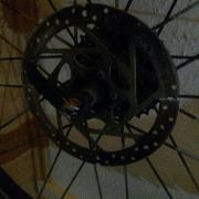 zwei Räder siehe