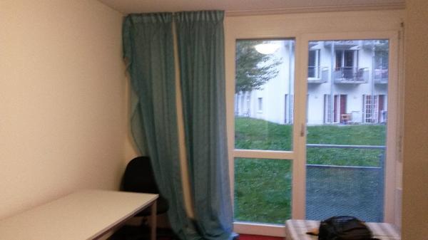 zwei t rkise bodenlange gardinen von ikea in heidelberg gardinen jalousien kaufen und. Black Bedroom Furniture Sets. Home Design Ideas