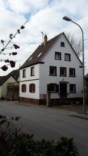 Zweifamilienhaus in Mehlbach