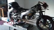 Zweiradreperaturen Moped
