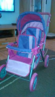 zwillingspuppenwagen kinder baby spielzeug g nstige. Black Bedroom Furniture Sets. Home Design Ideas
