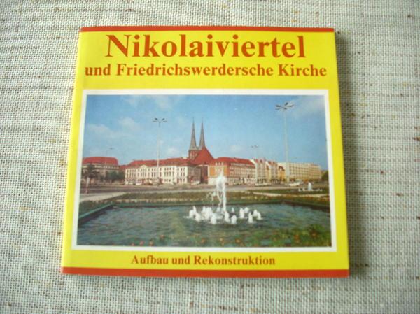 1 Buch Nikolaiviertel » Fach- und Sachliteratur