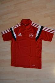1. FC Nürnberg Verkaufe Polo Shirt Kinder 1. FCN Frauen