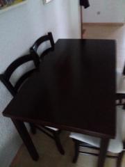 1 Tisch 1,