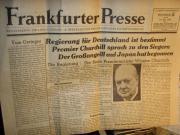 1 x Tageszeitung 17 Mai