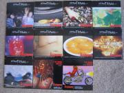 11 CD s OffRoadTracks Metal