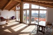 140 m² Penthouse