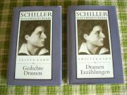 2 Bände von Schiller