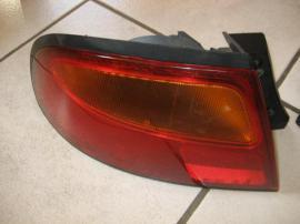 2 Rückleuchten Heckleuchte Rücklicht für: Kleinanzeigen aus Birkenheide Feuerberg - Rubrik Mazda-Teile