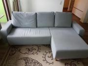 2-Sitzer-Couch