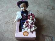 2 Stück Puppen