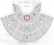 2 Tickets Pink