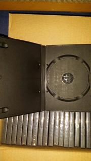 20 stk DVD Hüllen NEU
