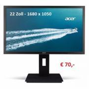 22 Zoll Monitor -