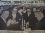 25 St NÜRNBERGER NACHRICHTEN 1957-58-59