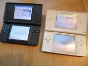 2x Nintendo DS