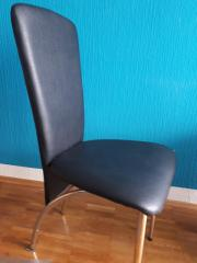 3 Stühle zu
