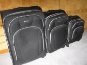 3 teiliges Kofferset