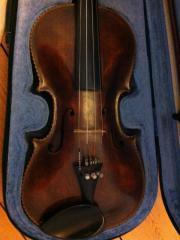 4/4 Violine -