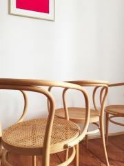 Designermöbel Frankfurt thonet stuehle in frankfurt haushalt möbel gebraucht und neu