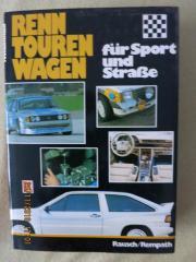 4 Motorsport Bücher