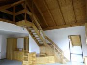 4 Zimmer Dachgeschoßwohnung