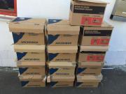 4x Archivbox Umzugskartons (