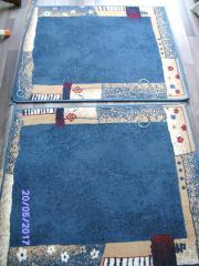 6 Teppiche