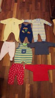 8 Teile Baby-